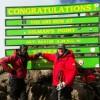 Prosjektrealisering – Kilimanjaro 19. juli 2012